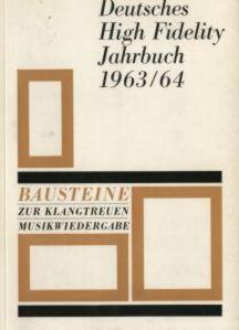 HiFi Jahrbuch 1963/64